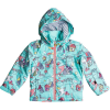 Roxy Mini Jetty Little Miss Hooded Jacket - Toddler Girls'