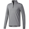 Adidas Supernova 1/2-Zip Shirt - Long-Sleeve - Men's