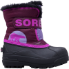 Sorel Snow Commander Boot - Little Girls'