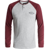 Quiksilver Search Mont Long-Sleeve T-Shirt