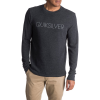 Quiksilver Thin Mark Thermal Long-Sleeve T-Shirt - Men's