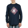 Volcom Resin Long-Sleeve Shirt - Boys'