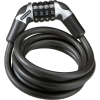 Kryptonite KryptoFlex 1018 Combo Cable Lock