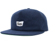Brixton Stith Five-Panel Cap