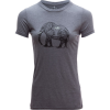 Meridian Line Elephant T-Shirt - Women's