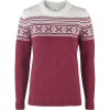 Fjallraven Ovik Scandinavian Sweater - Women's