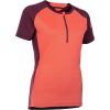 Ion Traze AMP 1/2-Zip Short-Sleeve Jersey - Women's