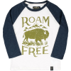 United by Blue Roam Free Long-Sleeve T-Shirt - Kids'