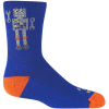 Farm To Feet Robot Everyday Crew Sock - Kids'