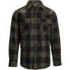 Pendleton Quilted CPO in Wool Shirt Jacket - Men's