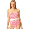 Solid & Striped Nina One-Piece Swimsuit - Women's