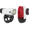 Lezyne KTV Drive Light Combo