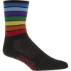 DeFeet Champion Of The World Aireator Hi Top 5in Sock