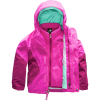 The North Face Kira Hooded Triclimate Jacket - Toddler Girls'