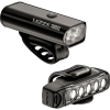 Lezyne Macro Drive 1100XL and Strip Pro Light Combo