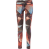 Vimmia Reversible Print Tights - Women's