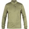 Fjallraven Abisko Vent Zip T-Shirt - Long-Sleeve - Men's