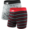 Saxx Vibe Holiday Boxer Brief - 2-Pack - Men's