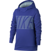 Nike Therma GFX3 Pullover Hoodie - Girls'