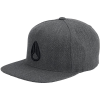 Nixon Simon Snapback Hat