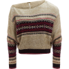 Free People Ski Lake Sweater - Women's