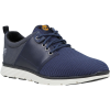 Timberland Killington Leather and Fabric Oxford Shoe - Men's