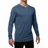 Northern Playground LongSleeve Wool Top - Men's