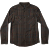 RVCA Camino Long-Sleeve Flannel Shirt - Men's