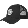 Backcountry Medallion Patch Trucker Hat