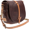 Will Leather Goods Seneca Crossbody Purse