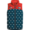 The North Face International Collection Nuptse Vest - Girls'