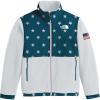 The North Face International Collection Denali Jacket - Girls'
