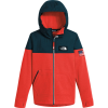 The North Face International Collection Full-Zip Hoodie - Boys'
