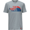 The North Face International Collection Cotton Crew Short-Sleeve T-Shirt - Men's