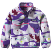 Patagonia Lightweight Synchilla Snap-T Fleece Pullover - Infant Girls'