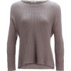 Monrow Thermal Dolman Top - Women's