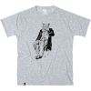 Duckworth Vapor Wool Villain T-Shirt - Men's