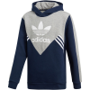 Adidas J M FL Hooded Sweatshirt - Boys'