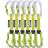 Edelrid Bulletproof Quickdraw - 6 Pack