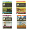 Wild Sky Jerky - Variety Pack 2.25 oz - 4-Pack