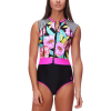Body Glove Stand Up Rashguard - Women's