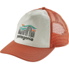 Patagonia Fitz Roy Boulders Layback Trucker Hat - Women's