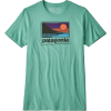 Patagonia Up & Out Organic T-Shirt - Men's