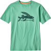 Patagonia Flying Fish T-Shirt - Boys'