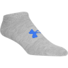 Under Armour OP No Show Liner Sock - 3-Pack - Women's