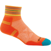 Darn Tough Coolmax Vertex 1/4 Ultra-Light Cushion Running Sock - Men's