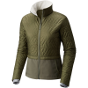 Mountain Hardwear Trekkin Hybrid Jacket - Women's