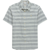Quiksilver Waterman Flying First Short-Sleeve Shirt - Men's