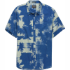 Quiksilver Waterman Paokalani Palms Short-Sleeve Shirt - Men's