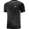 Salomon Agile Plus Short-Sleeve Shirt - Men's